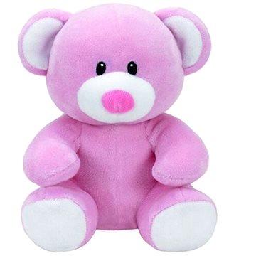 Baby TY Princess - Medvídek růžový (008421820061)