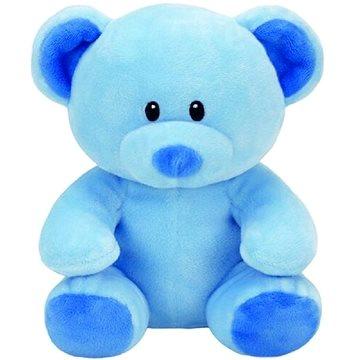 Baby TY Lullaby - Medvídek modrý (008421820078)