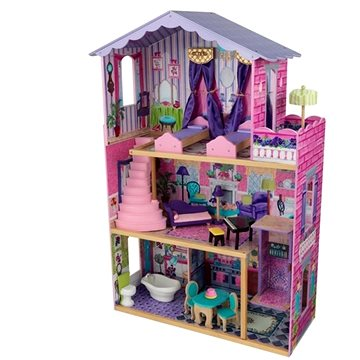 KidKraft My Dream Mansion (706943650820)