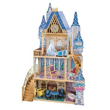KidKraft Královský dům snů pro Popelku (706943654002)