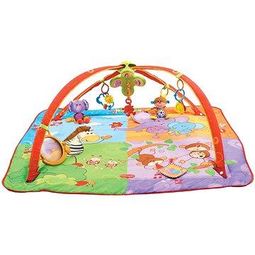 Tiny Love Hrací deka s hrazdou Gymini Move&Play (735259004089)