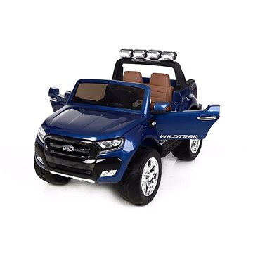 Ford Ranger Wildtrak 4x4 LCD Luxury, lakované modré (8586019940244)