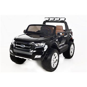 Ford Ranger Wildtrak 4x4 LCD Luxury, lakované černé (8586019940251)