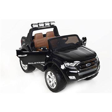 Ford Ranger Wildtrak 4x4 LCD Luxury černý (8586019940268)