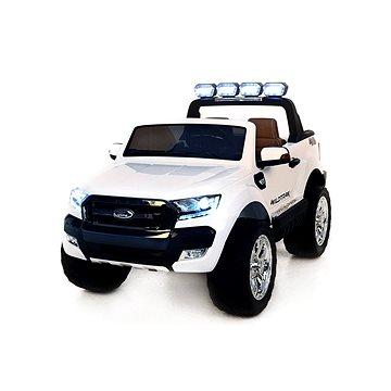 Ford Ranger Wildtrak 4x4 LCD Luxury, bílé (8586019940275)