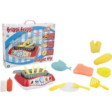 Magic Fry – magická sada na vaření (8056379037279)