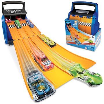 Hot Wheels Racing Battle Case (4893825020539)