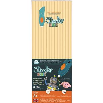 3Doodler- Náhradní náplň béžová (817005021431)