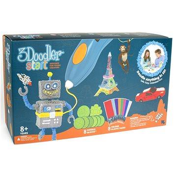 3Doodler Start - Mega sada (817005021103)