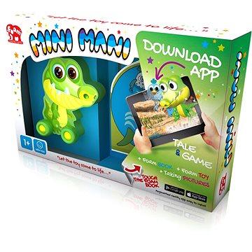 Mini Mani Krokodýl (8588006854015)