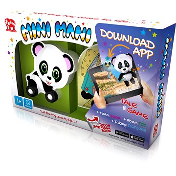 Mini Mani Panda (8588006854039)