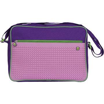 Pixie Messenger fialová/růžová (0702811685918)