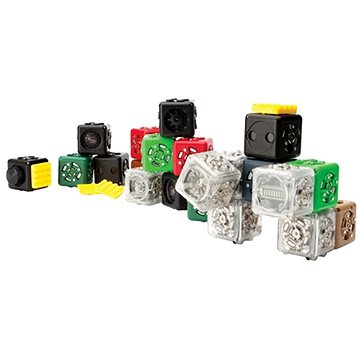 Cubelets – sada 20 kusů (855165004239)