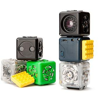Cubelets – sada 6 kusů (855165004222)