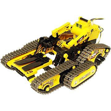 Owi 3v1 All Terrain Robot (92087695361)
