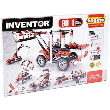 Engino Inventor 90 set (756619011417)