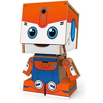 Spacebot dřevěný