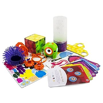 Wonder Workshop Dot kreativní set (0857793005862)