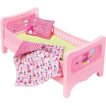 BABY Born Postýlka (4001167824399)