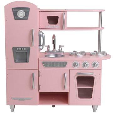 KidKraft Kuchyňka Vintage Pink (706943531792)