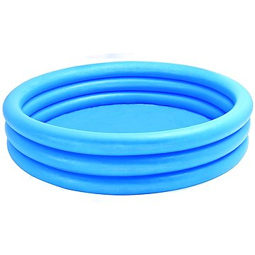 Intex Bazén kruhový modrý (6941057402420)