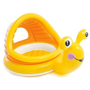 Intex Bazén Baby Šnek (6941057407661)