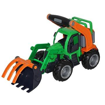Polesie Traktor GripTruck (4810344037367)