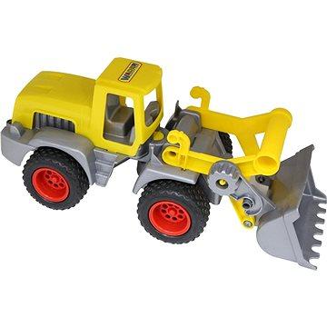 Polesie Traktor nakladač ConsTruck (4810344044884)