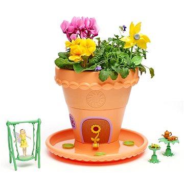 My Fairy Garden - květinový domeček (8591945084009)
