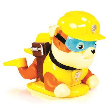 Tlapková patrola Plavající figurky Rubble (ASRT778988657942)