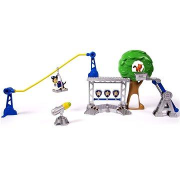 Tlapková patrola Záchranářská hrací sada (778988098349)