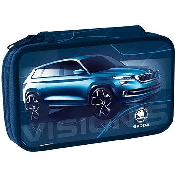 Dvoupatrový Škoda Vision (8591577043788)