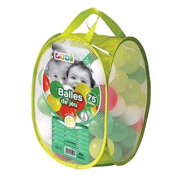 Ludi Míčky zelené 75 ks (3550833300237)