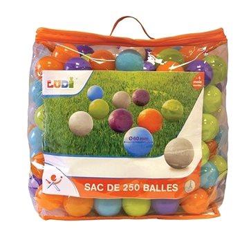 Ludi Míčky různobarevné 250 ks (3550833900062)