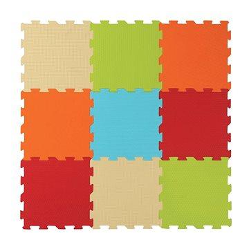 Ludi Puzzle pěnové 90x90 cm (3550833100042)