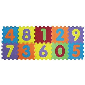 Ludi 143x48 cm Čísla (3550839910539)