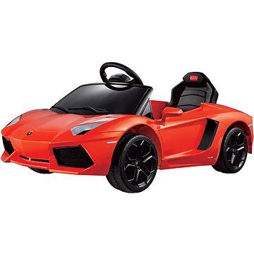 Wiky Elektrické auto Lamborghini Aventador (8590331336708)