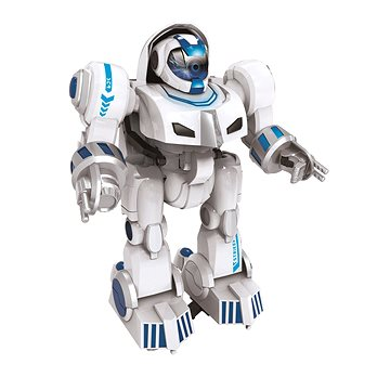 Wiky Robot RC 29 cm (8590331903979)