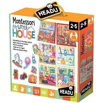 Montessori - Můj domeček (8059591420836)