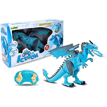 Wiky Icegon (ledový drak) s efekty (8590331902378)