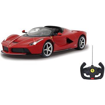Jamara Ferrari LaFerrari Aperta 1:14 red drift mode (4042774442774)