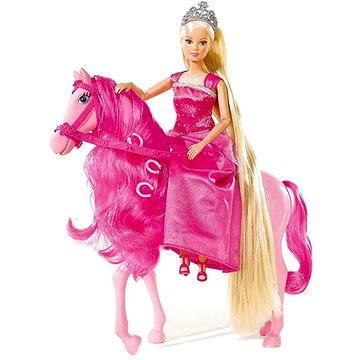 Simba Panenka Steffi princezna na koni (4006592540258)