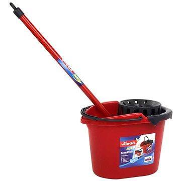 Klein Vileda kbelík s mopem (4009847067227)