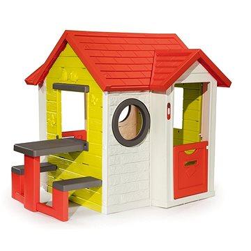 Domeček My House s piknikovým stolem (3032168104013)