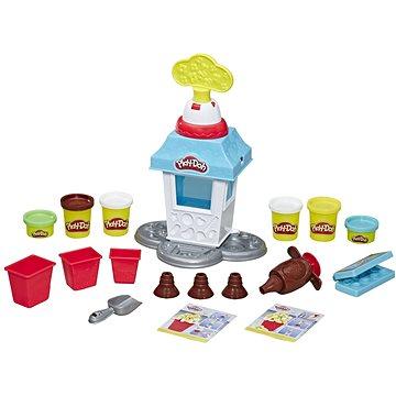 Play-Doh Výroba popcornu (5010993597260)