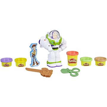 Play-Doh Toy Story Buzz (5010993555857)