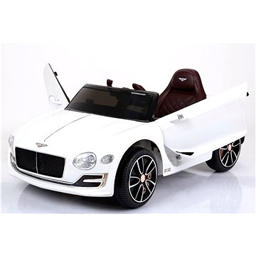 Bentley EXP 12 Prototyp bílé (8586019940596)