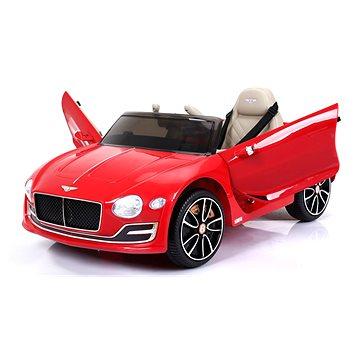 Bentley EXP 12 Prototyp lakované červené (8586019940626)