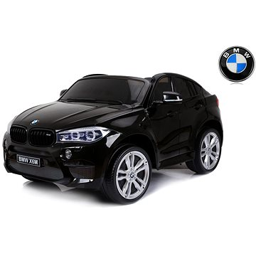 BMW X6 M lakované černé (8586019940718)