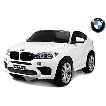 BMW X6 M bílé (8586019940756)